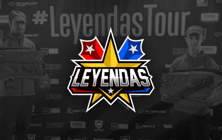 Leyendas Tour