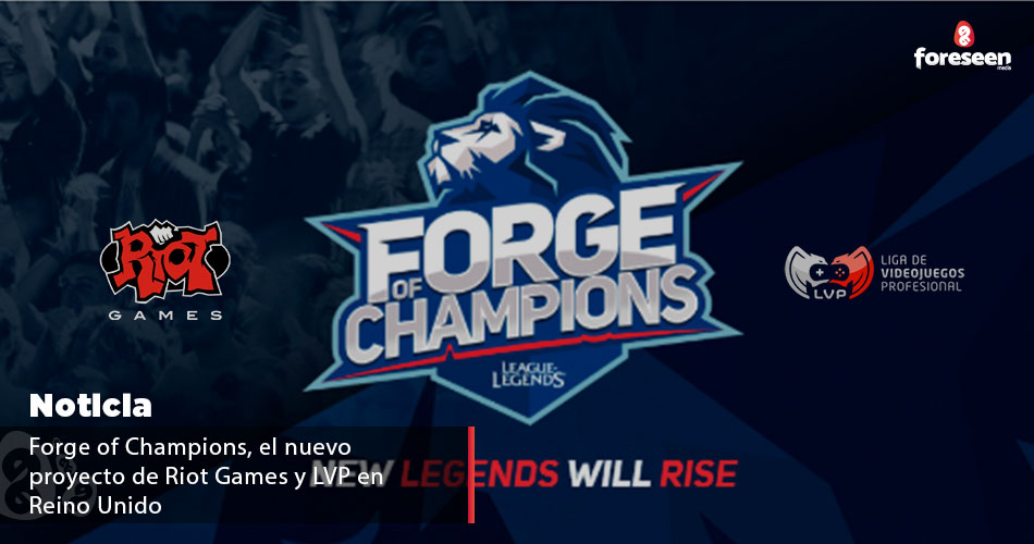 Forge of Champions